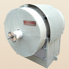 High Temperature Horizontal Furnace