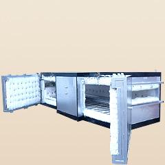 Industrial Preheating Furnace