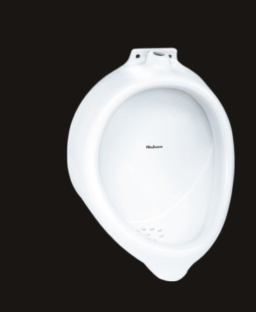 Urinal Flat Black