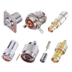 Reverse Polarity Connectors - FRONTIER TRADING CO , 518