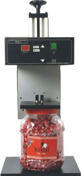 Semi-Automatic Induction Cap Sealer