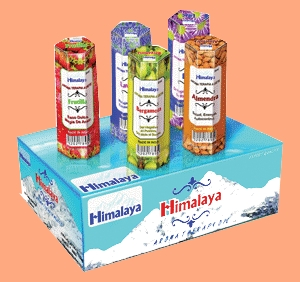 Himalaya Aroma Oils