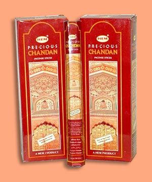 Precious Chandan Incense Sticks