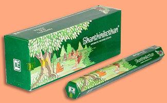 Shanthinkethan Incense Sticks