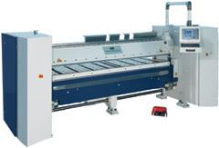 CNC Folding Machines