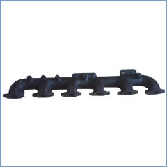 Highly Durable Exhaust Manifold