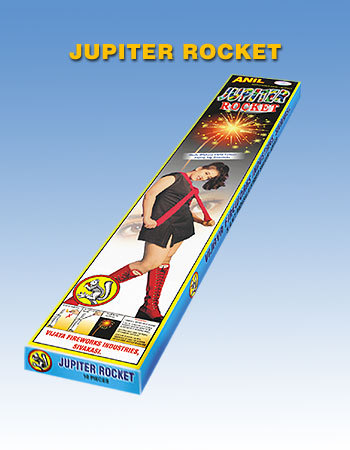 Jupitar Rocket