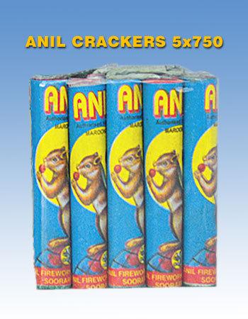 Single Sound Crackers