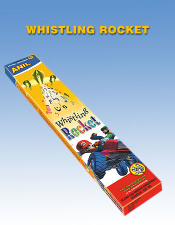 Whistling Rocket in   A.v.t. Padasalai Street