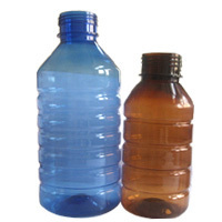 Clear Pet Bottle (Agro)