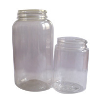 Pet Jar (200-450ML)