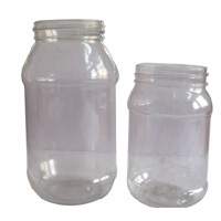 Pet Jar (250-500ML)