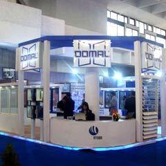 Exhibition Stall In Borivali : Exhibition stall design and construction services in borivali w