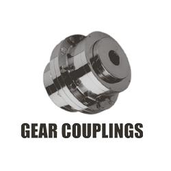 Gear Couplings Heavy Duty