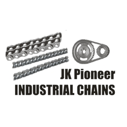 Heavy Duty Industrial Chains