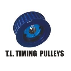 Poly V Pulleys For Heavy Duty Use