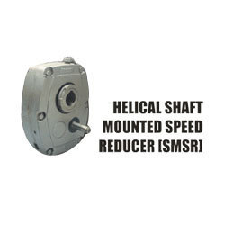 Shaft Mounted Speed Reducers