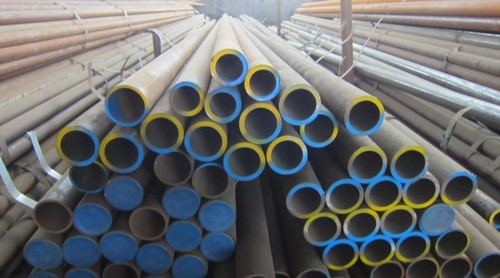 A335 P22 Alloy Steel Pipes