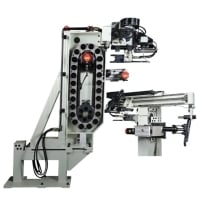 Atc For Lathing And Milling Machine