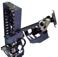 ATC for Lathing and Milling Machines
