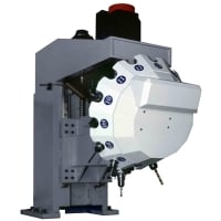 Automatic Tool Changer /Tapping/Atc