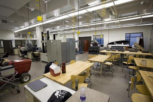 Materials Testing Of Metals Services