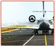 Geotextile For Airport Runways