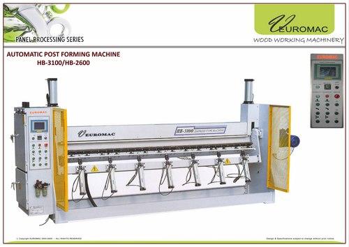 Post Forming Machine