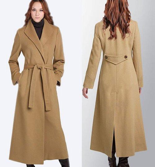 Women Fur Coats