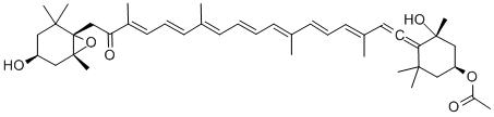 Fucoxanthin 3351-86-8