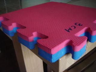 Martial Arts Mat - Manufacturers & Suppliers, Dealers