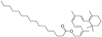 Vitamine A Palmitate 79-81-2