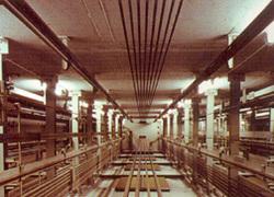 Elevator Ropes
