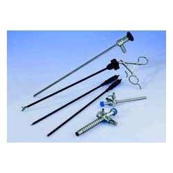 Laproscopic Instruments