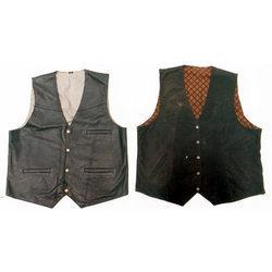 Leather Garments in  Fedder Road