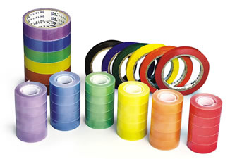 Single Side Adhesive Tape