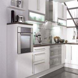 Unique Modular Kitchen