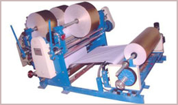Slitter Rewinder Machine in  Vatva Phase-Ii