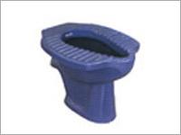Bathroom Toilet Pans