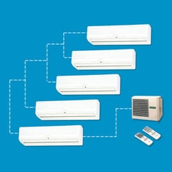 General Multi Type System Air Conditioners