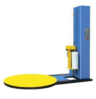 Pallet Wrapping Stretch Machinery