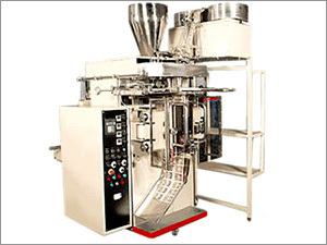 Sachet Filling Machinery