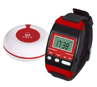 Pager Manufacturers, Pager Suppliers & Exporters of Restaurant