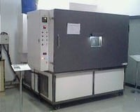 Advanced Cold Chamber