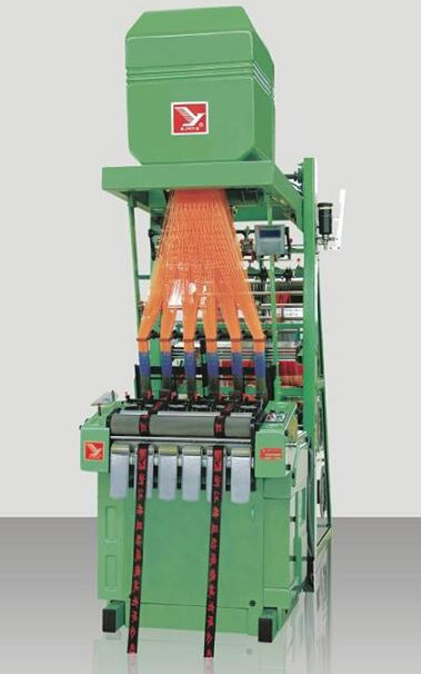 Electric Jacquard Needle Looms