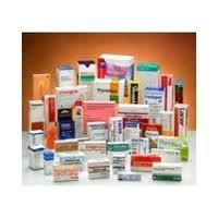 Pharma Cartons