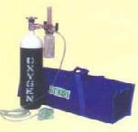 Portable Oxygen Therapy Kit