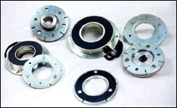 Electromagnetic Clutch And Brake