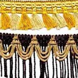 Furnishing Laces