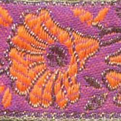 Jaquard Laces